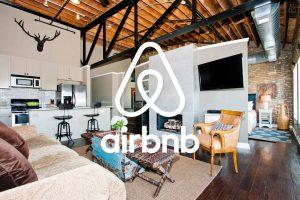 Air BNB intérieur maison