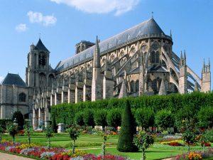 Immobilier à Saint Etienne