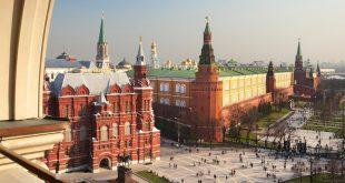 Moscou, ville la plus chère du monde