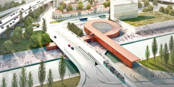 Le projet immobilier du Grand Paris: ce qui va changer en bref