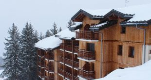 investir immobilier courchevel